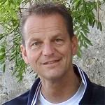 Dierenarts Paul van Hooydonk